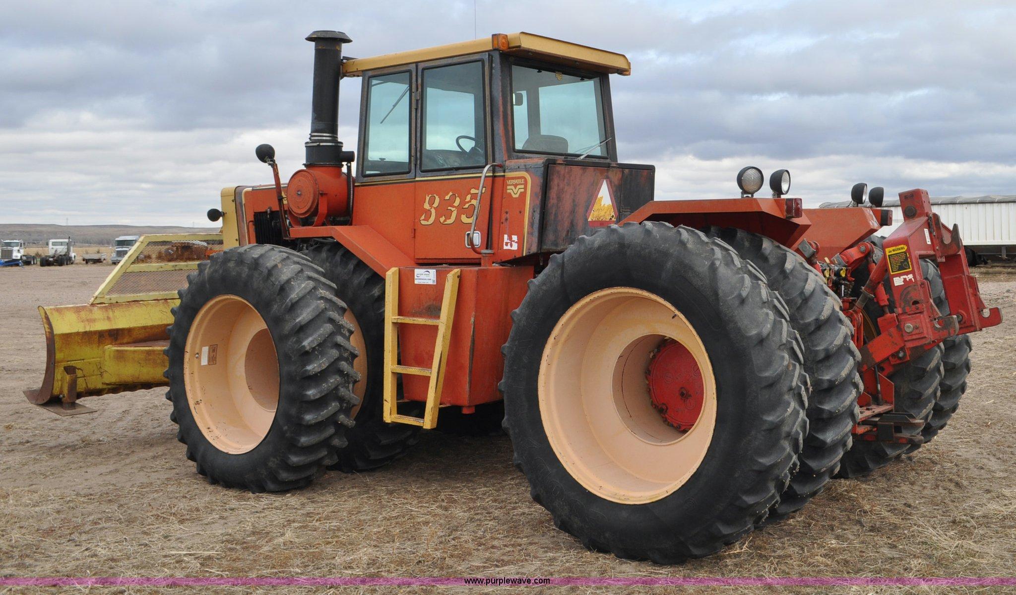 Versatile 835 Tractor Wiring Diagram Full Size In New Window 2048x1199