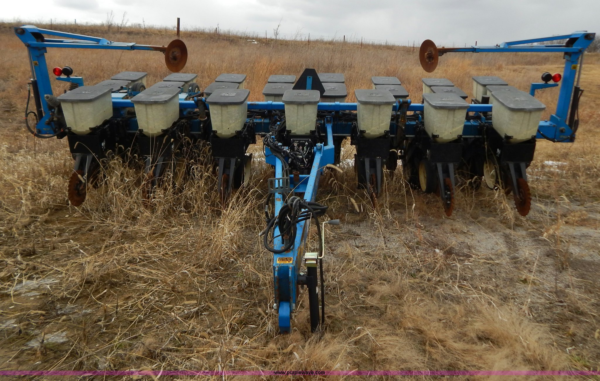 Wrg 9303 2000 Kinze Planter Monitor Manual 2019 Ebook Library
