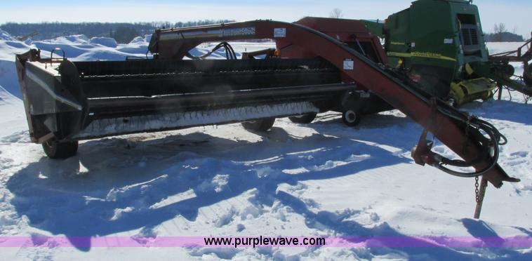 Tractor Central inventory reduction auction | Ignite Auctions