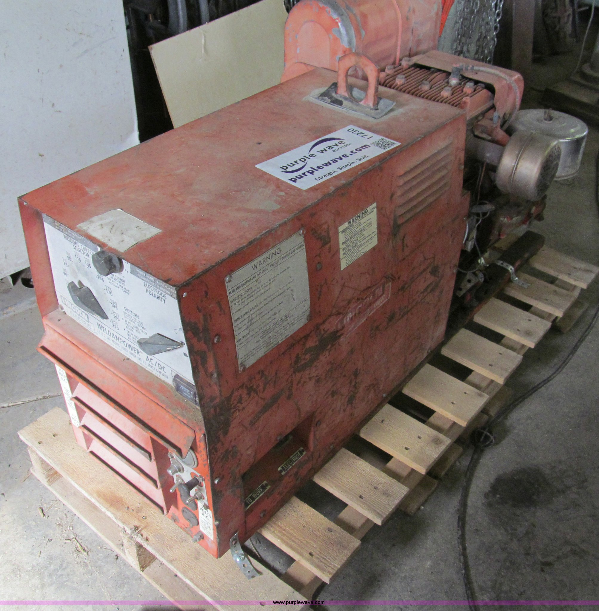 Briggs Manhattan Ks >> Government Auction in Hutchinson, Kansas by Purple Wave Auction