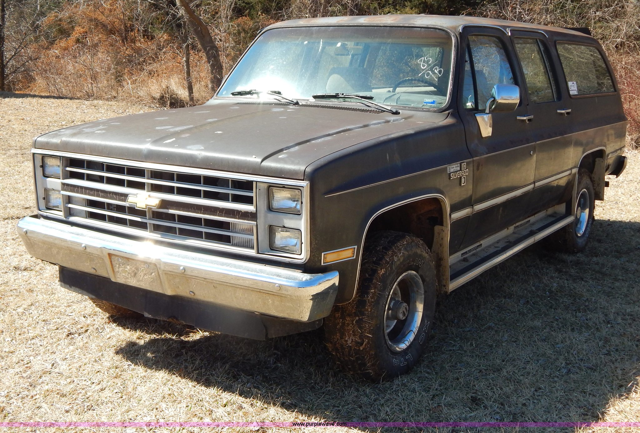 Vehicles and Equipment Auction in Atchinson, Kansas by ...