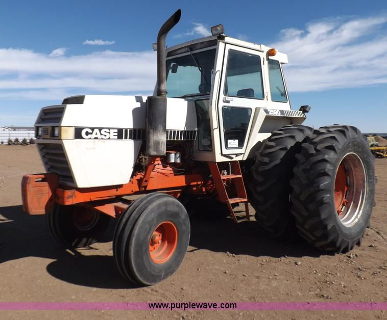 1979 Case 2590 Tractor