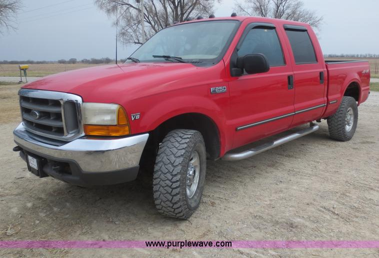 1999 ford f250 super duty lariat pickup truck item f8216 f8216 image for item f8216 1999 ford f250 super duty lariat pickup truck publicscrutiny Image collections