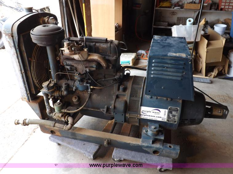 vintage boat wiring diagram kohler 10r62 10kw generator item i9029 4 16 2014  kohler 10r62 10kw generator item i9029 4 16 2014