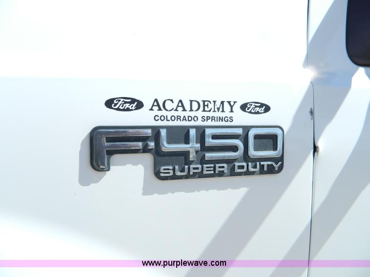 1999 ford f250 v10 misfire