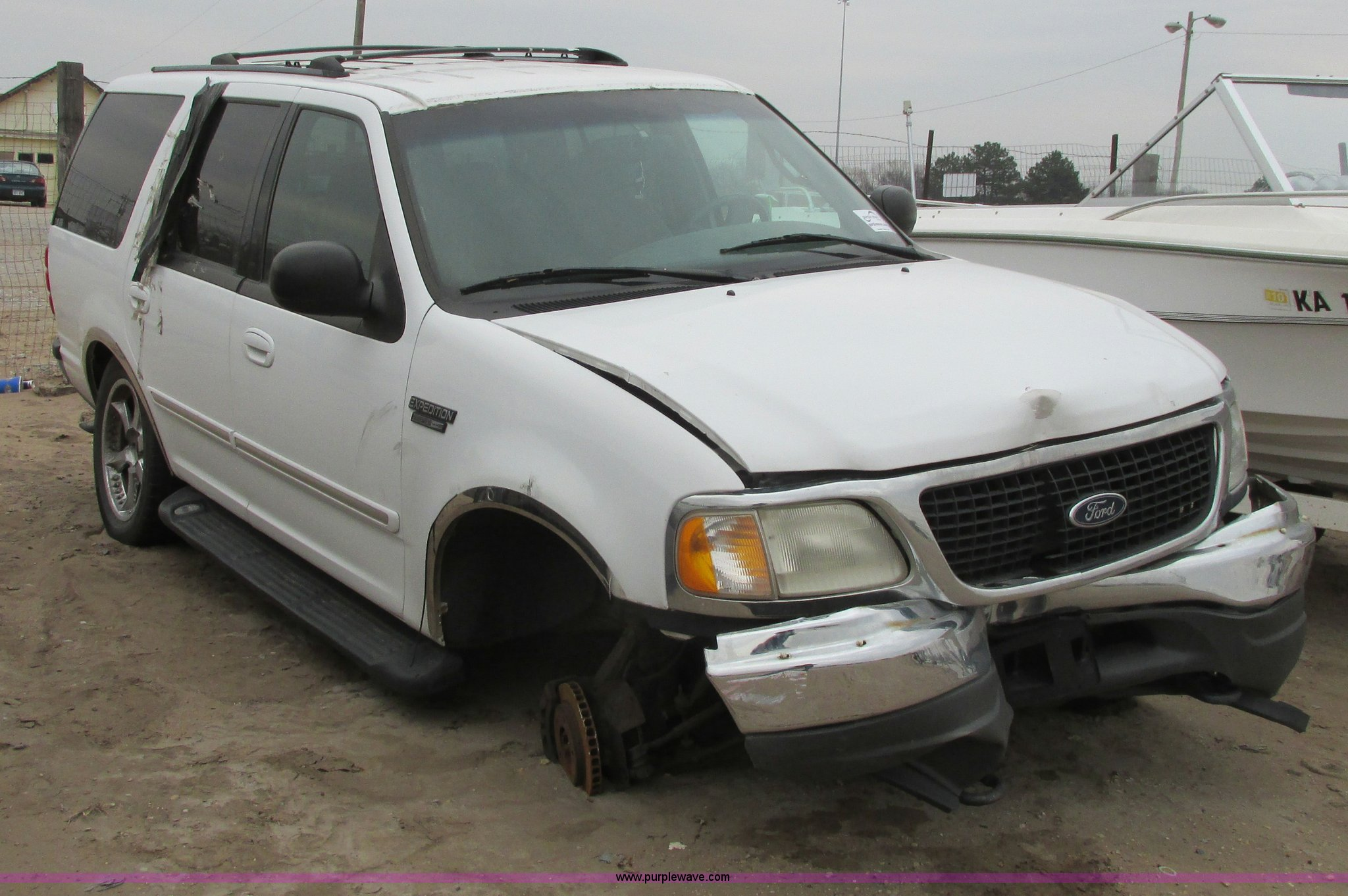 I5502 image for item i5502 2000 ford expedition