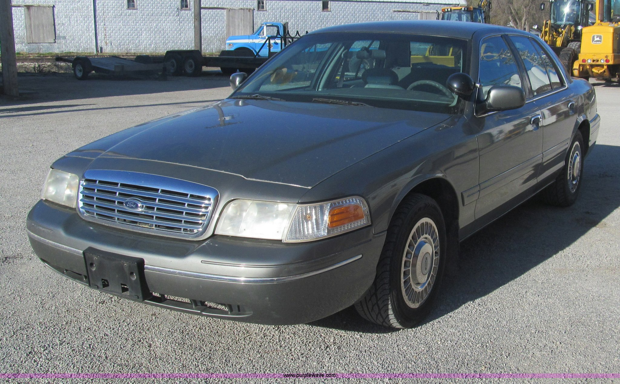 2000 ford crown victoria police interceptor item i7127 s i7127e i7127 ford crown victoria 4 6l ford crown victoria 4 6l