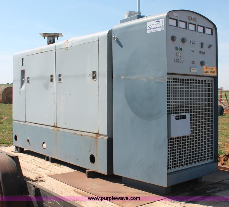 Detroit Genset Wiring Diagram Delco 3 Phase Generator Wiring Diagram ...