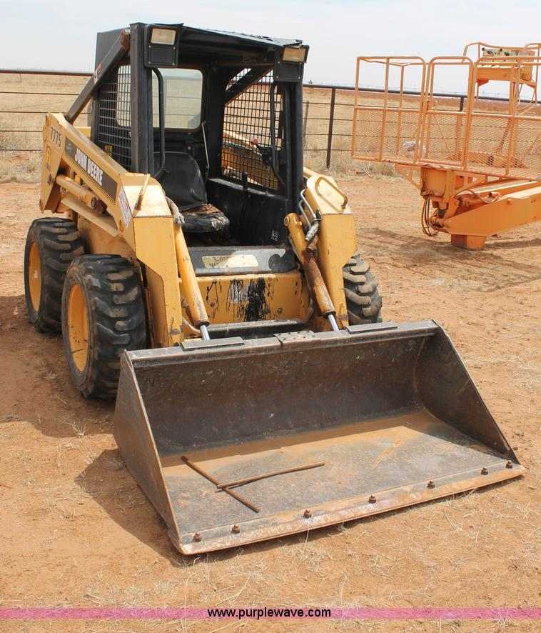 Print Auction :: Aggregate and construction equipment auction