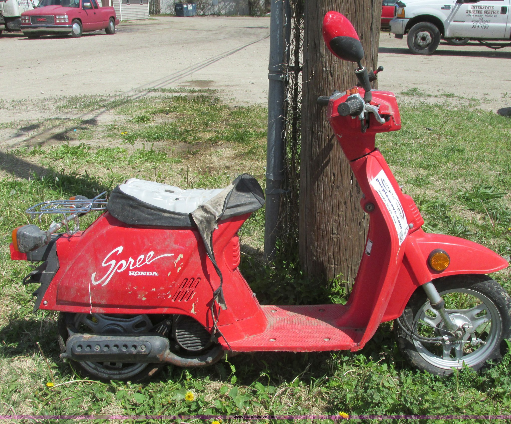 honda spree for sale r expert img motorcycles