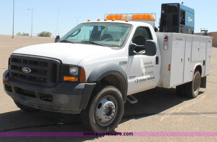 United Rentals Auction In Beaumont Texas By Purple Wave