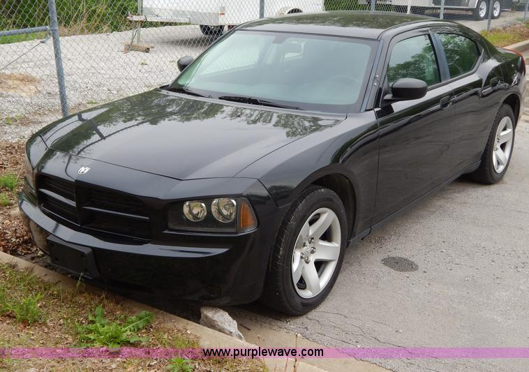 2009 Dodge Charger SE  Item H3376  SOLD June 11 Vehicles