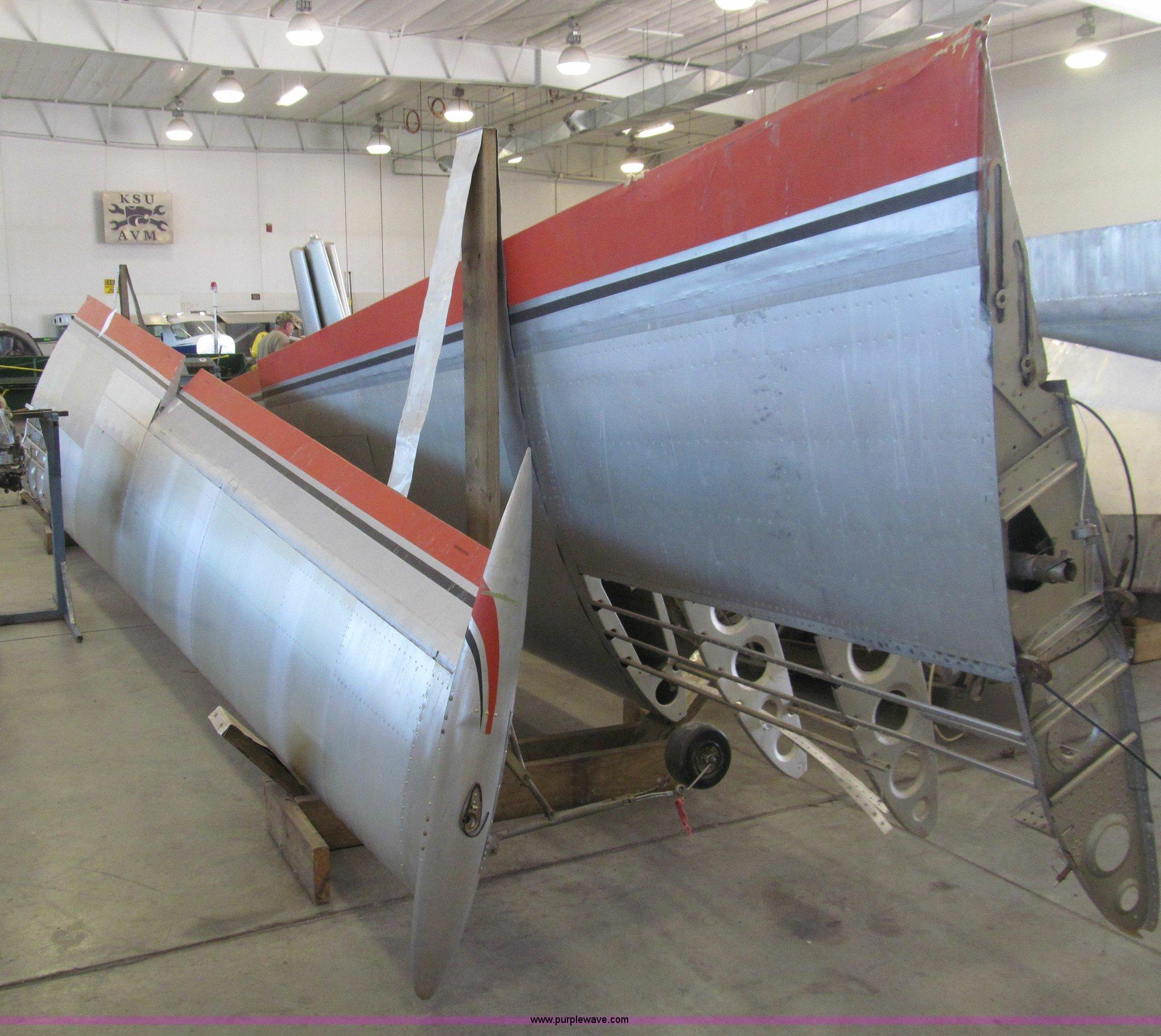Aerotechnik L-13SEH motor glider | Item AY9235 | SOLD! July