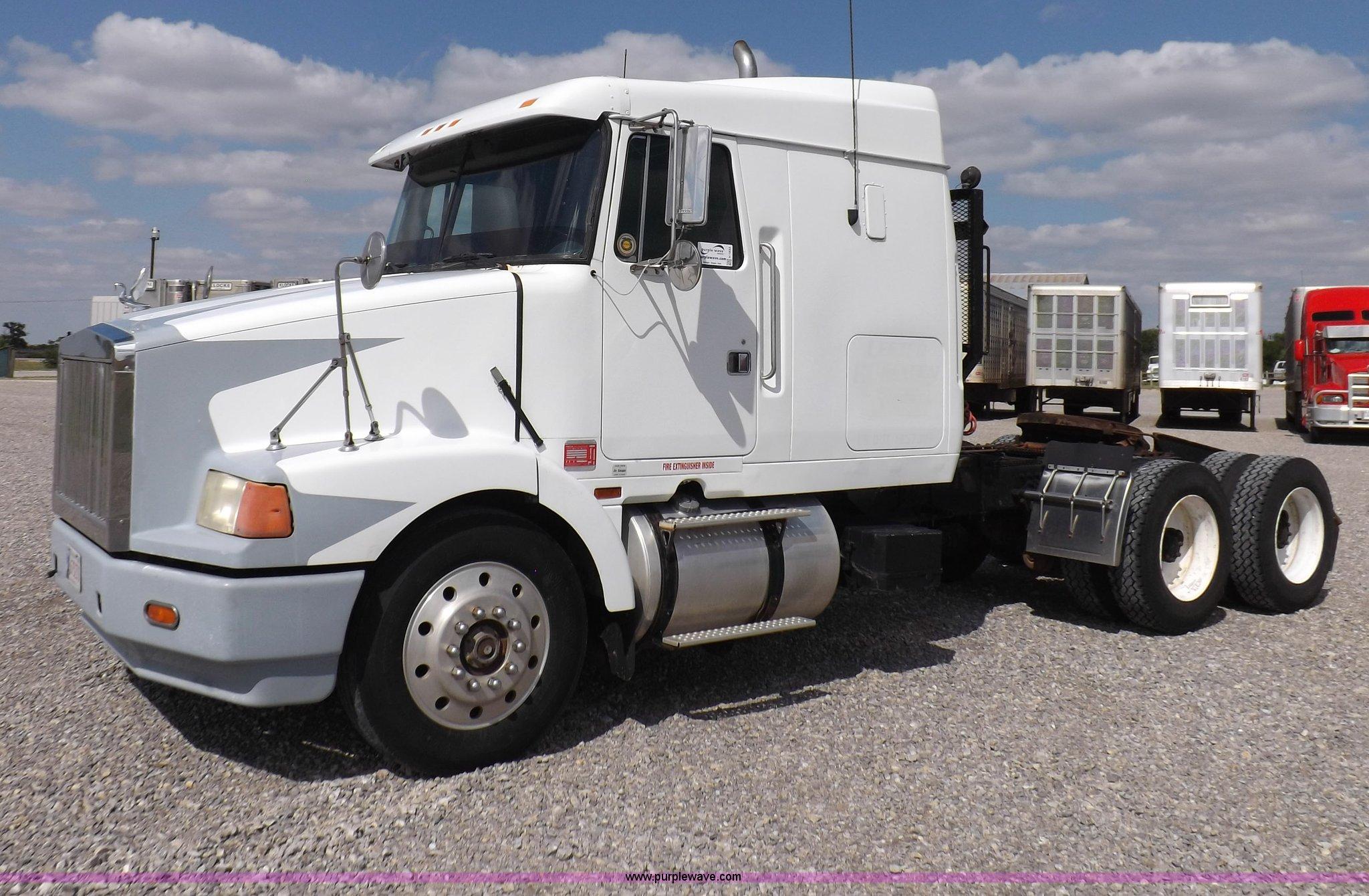 volvo youtube sale used trucks for watch call semi truck