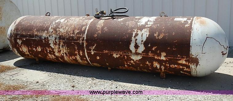 Propane Tank: Used 1000 Gallon Propane Tank For Sale