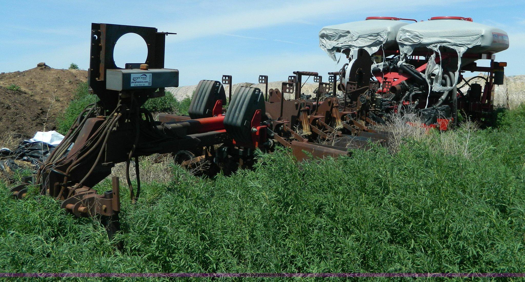 2012 Case Ih 1250 Planter Item H2455 Sold July 30 Ag Eq