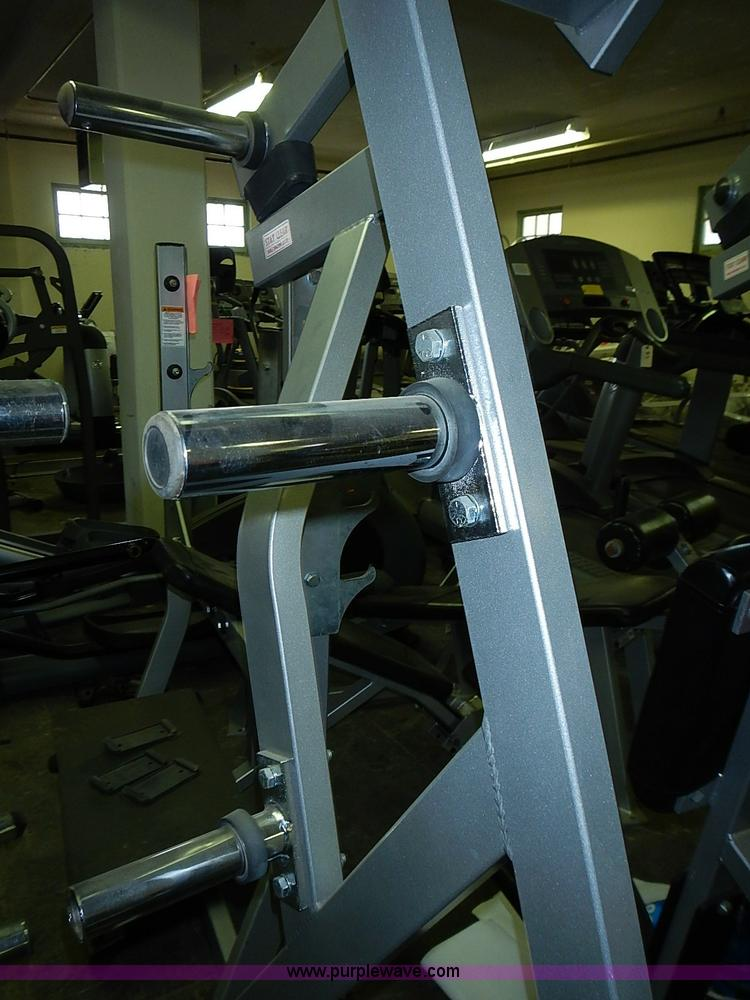 Hammer Strength ISO-Lateral D Y  row unit | Item BB9822 | SO