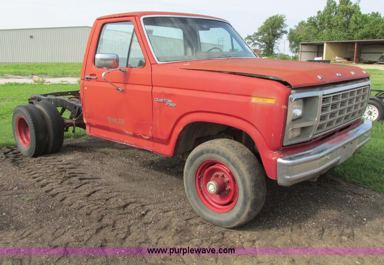 1980 ford f350 truck cab and chassis item i9545 sold au rh purplewave com 1980 Ford F- 250 1980 Ford F- 150