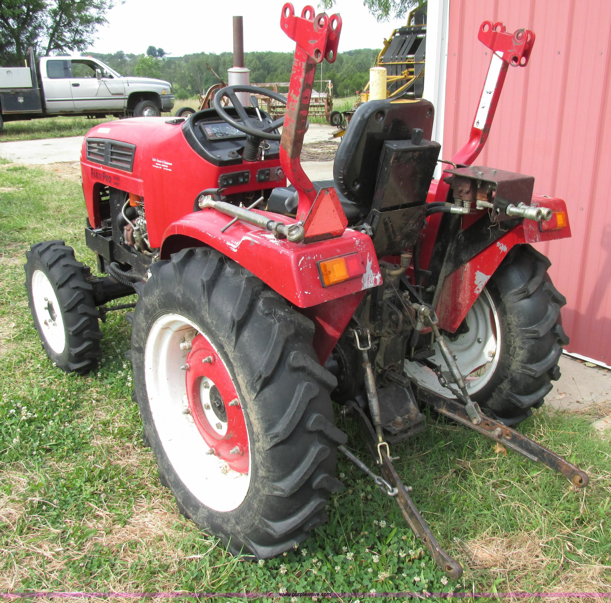 Farm Pro 2425 Tractor Review Wiring Diagram Full Size In New Window 2048x2023