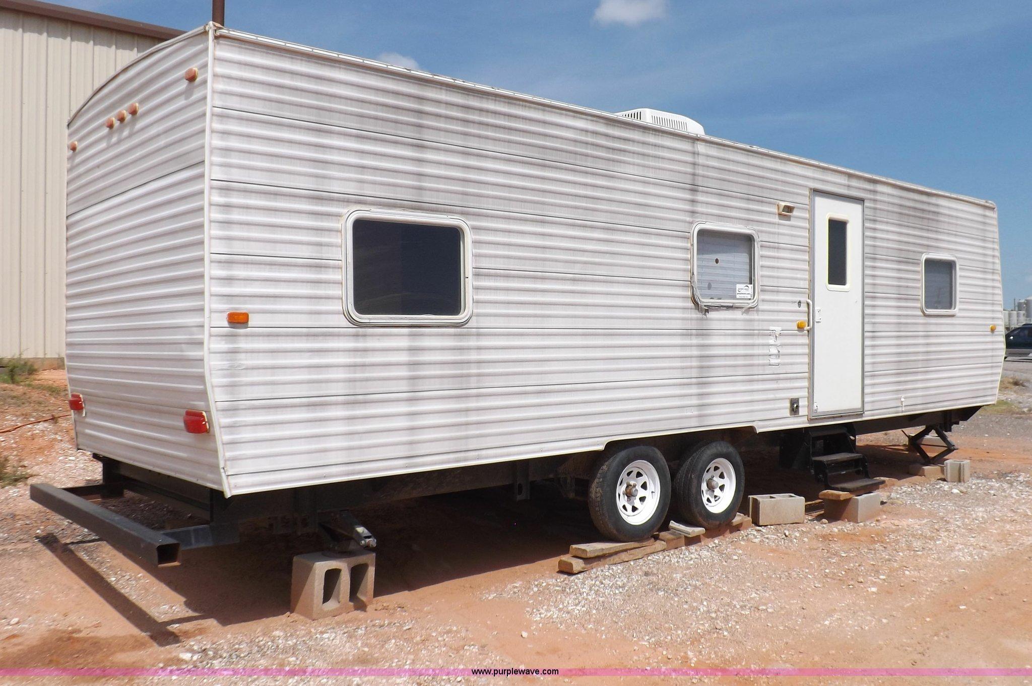 ... Gulfstream Cavalier camper Full size in new window ...