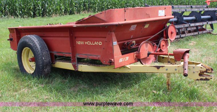 new holland manure spreader model 200 parts  new  tractor