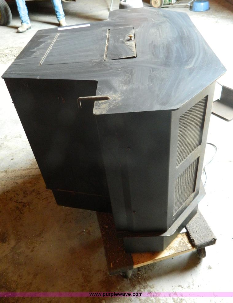 Napoleon wood stove parts canada