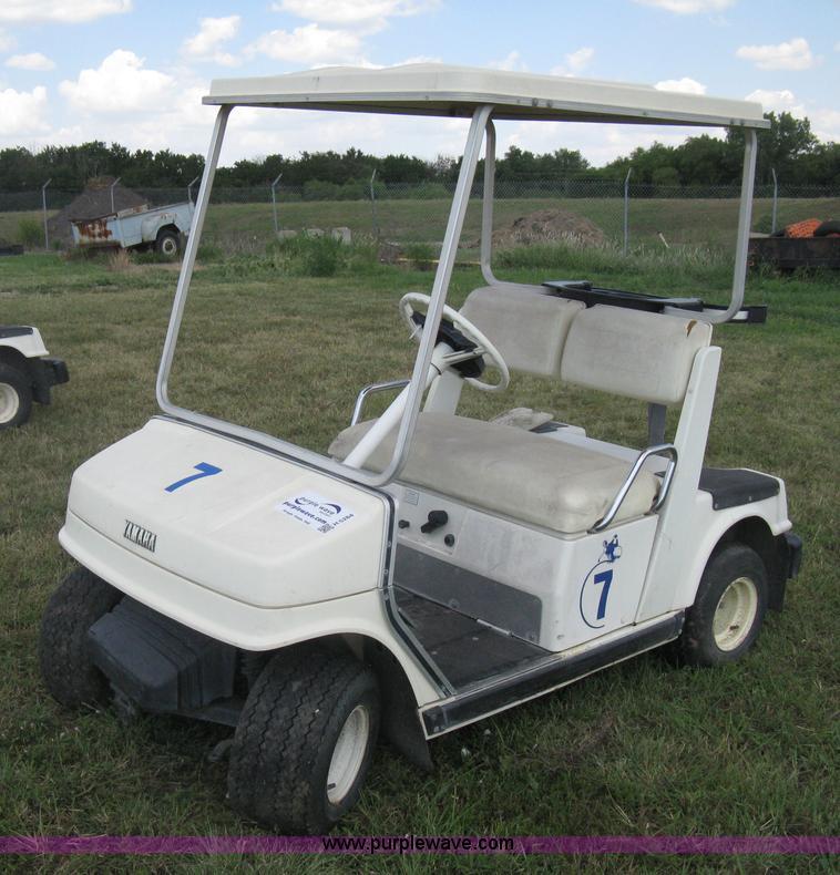 yamaha j55 golf cart clutch diagram yamaha golf cart | no-reserve auction on tuesday ... yamaha g2 golf cart wiring diagram 36v #13