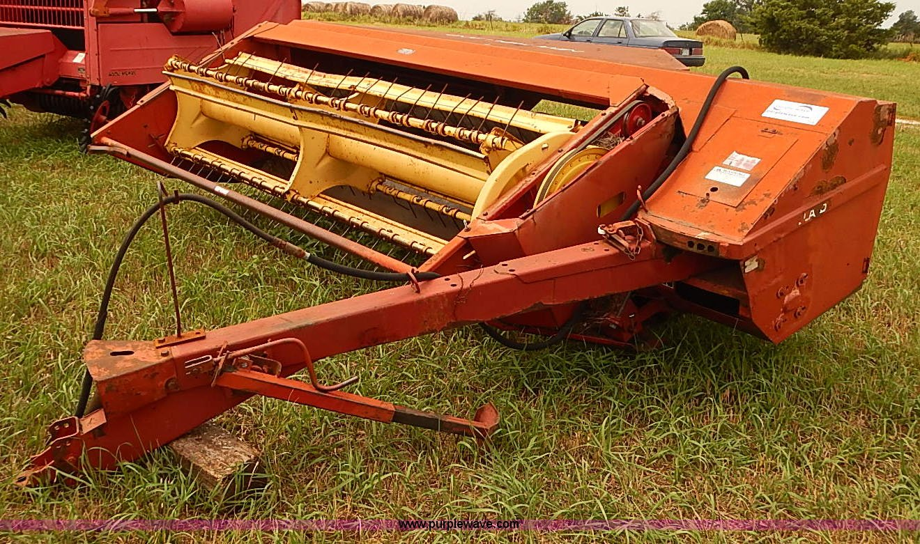 2 new holland 489 haybine swathers item j2116 sold se rh purplewave com new holland 489 haybine service manual new holland 489 haybine service manual