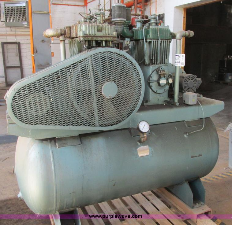 Used construction agricultural equip trucks trailers for Dayton air compressor motor
