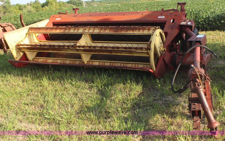 New holland 479 haybine mower-conditioner manual | farm manuals fast.