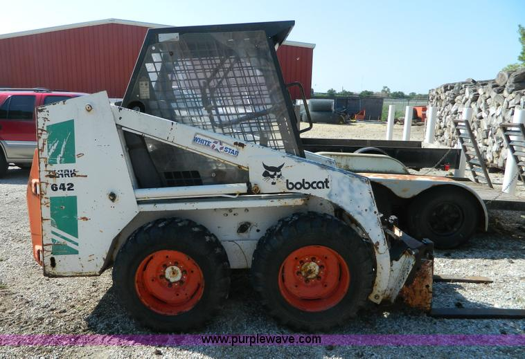Bobcat 642b Engine Parts Related Keywords & Suggestions