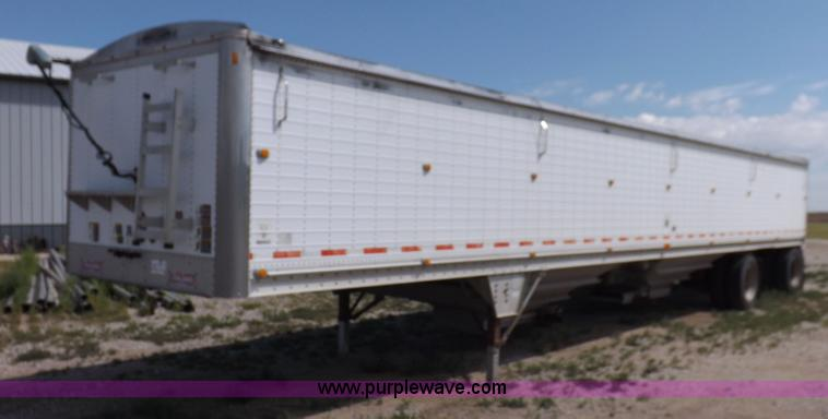 Truck And Trailer Auction In Topeka Kansas By Purple Wave