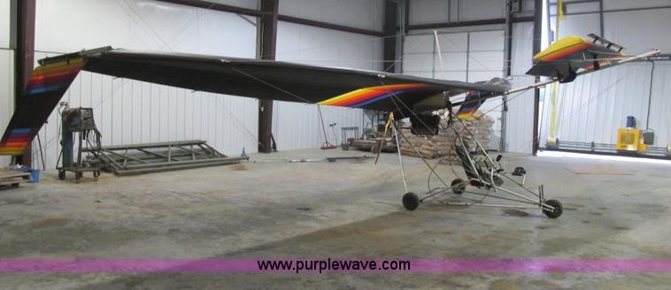American Aerolights Ultralight aircraft | Item AW9884 | SOLD