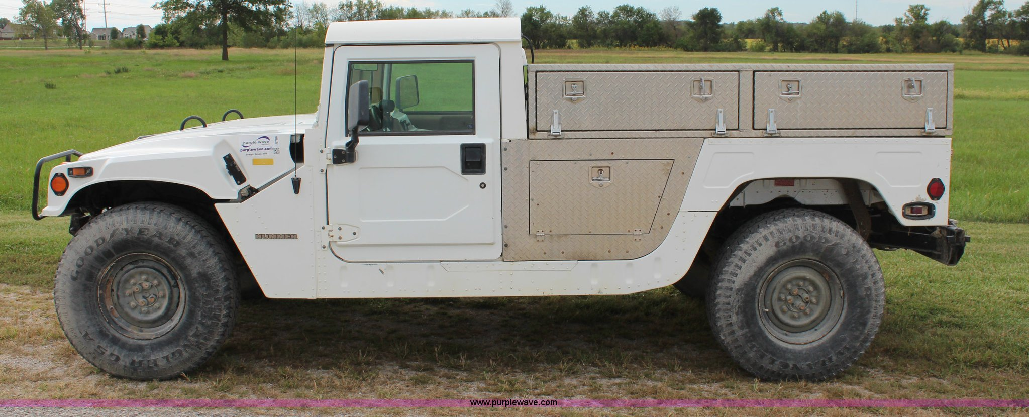 1995 am general hummer recruit full size in new window