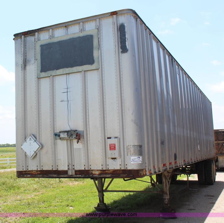 Truck And Trailer Auction In Salina Kansas By Purple Wave