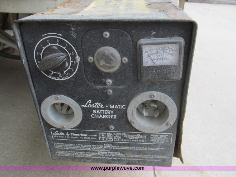 Mark Lift J30EP electric scissor lift | Item H9466 | SOLD! N