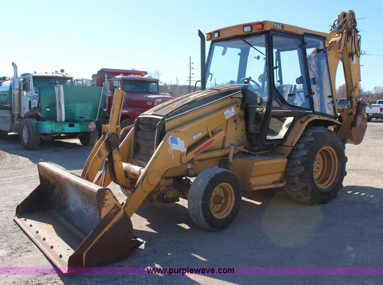 Print Auction :: Construction equipment auction