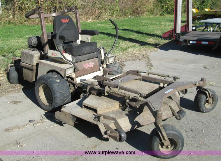 Grasshopper mower sale