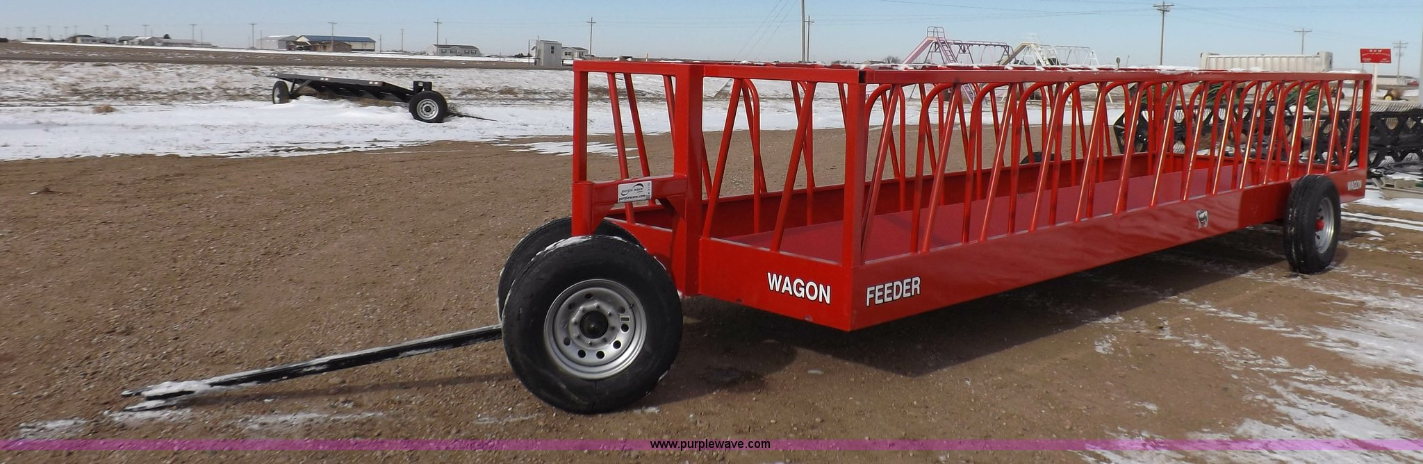 feeder hay wagon product sale