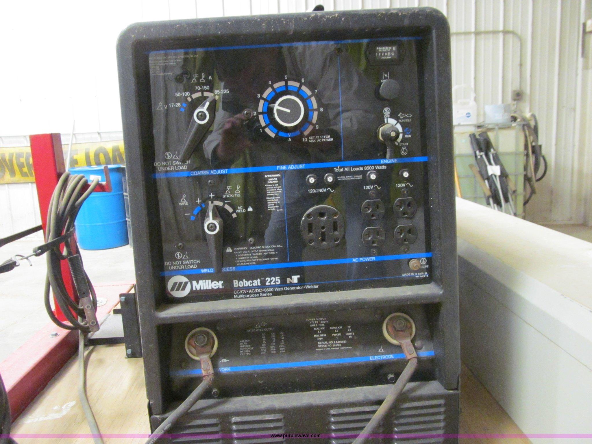 Miller Welding Machines Parts Diagrams Trusted Wiring Diagram Machine Bobcat 225 Nt Circuit U2022 Diesel