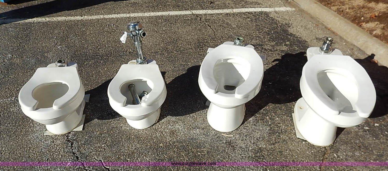 Photo 1 of 8 Bathroom Tour Eljer Toilet - YouTube ( Eljer Plumbing #1)