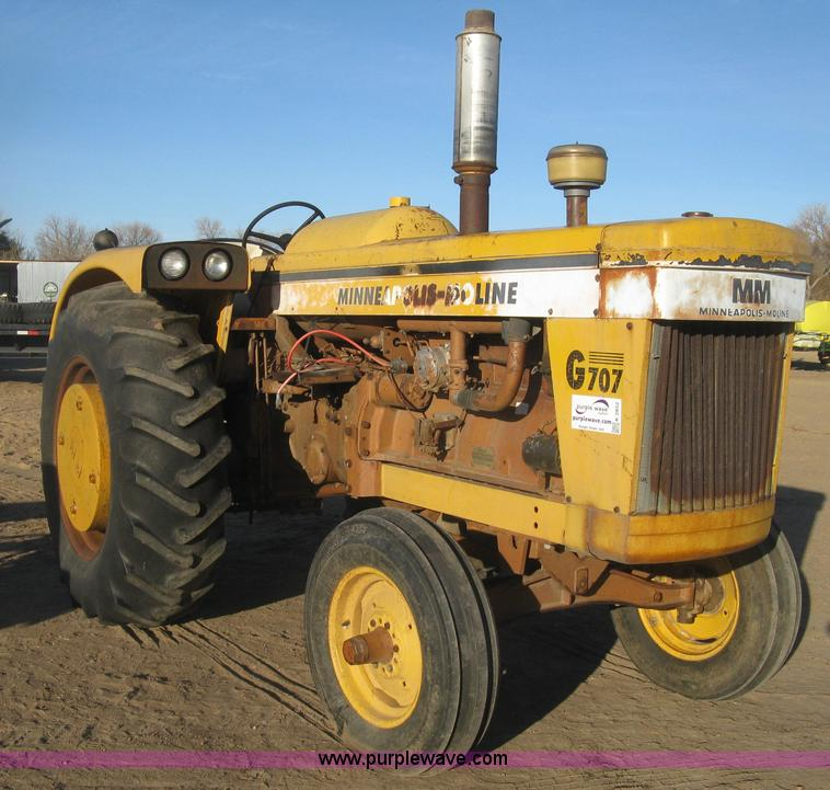 Vehicles and Equipment Auction in Topeka, Kansas by Purple