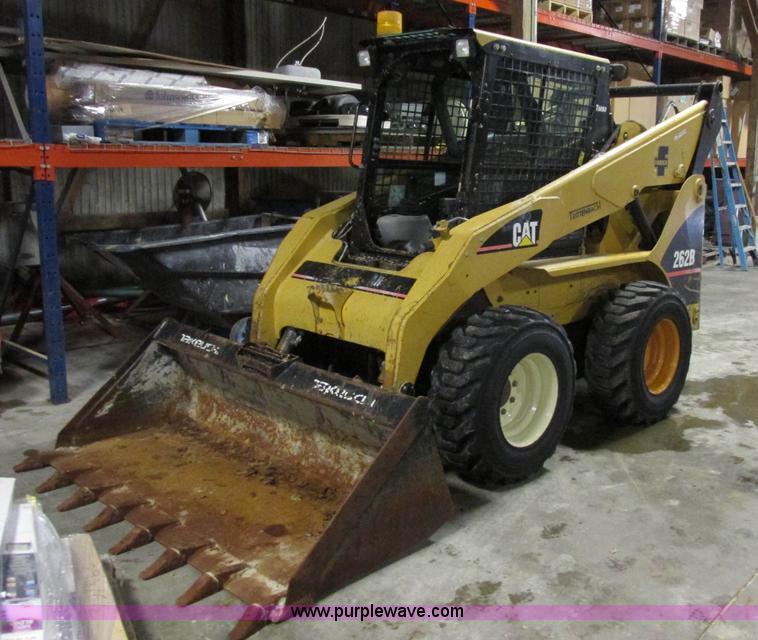 Construction Equipment Auction in Moore, Oklahoma by Purple