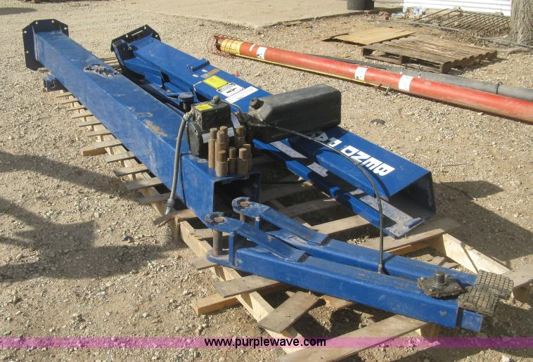 Bend Pak two post automotive lift   Item K2834   SOLD! March