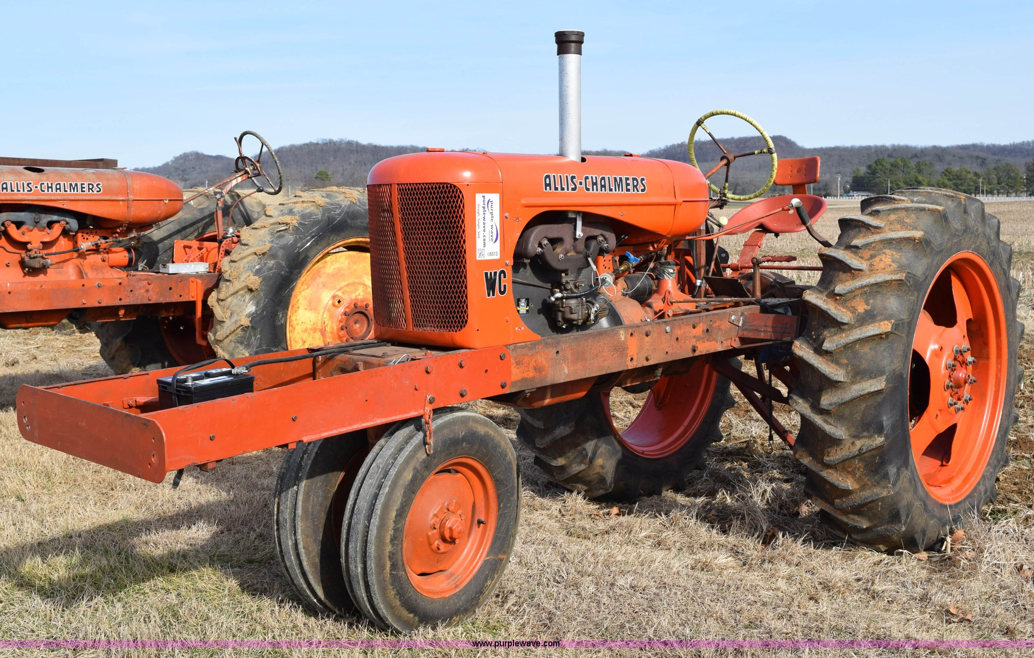 Allis Chalmers Wc Parts Craigslist – Wonderful Image Gallery