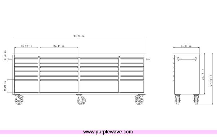 Pleasing Siebel 24 96 Stainless Steel Work Bench Item K2503 Beatyapartments Chair Design Images Beatyapartmentscom