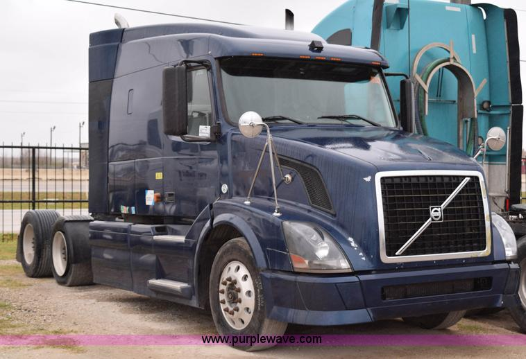 chuck used sale truck for volvo new and the semi norris effect