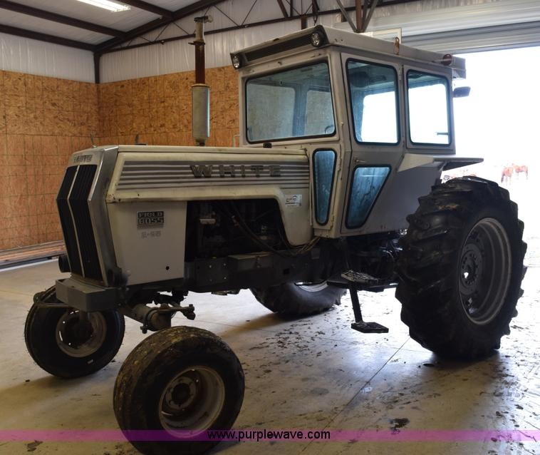 Vehicles And Equipment Auction In Rose Hill, Kansas By