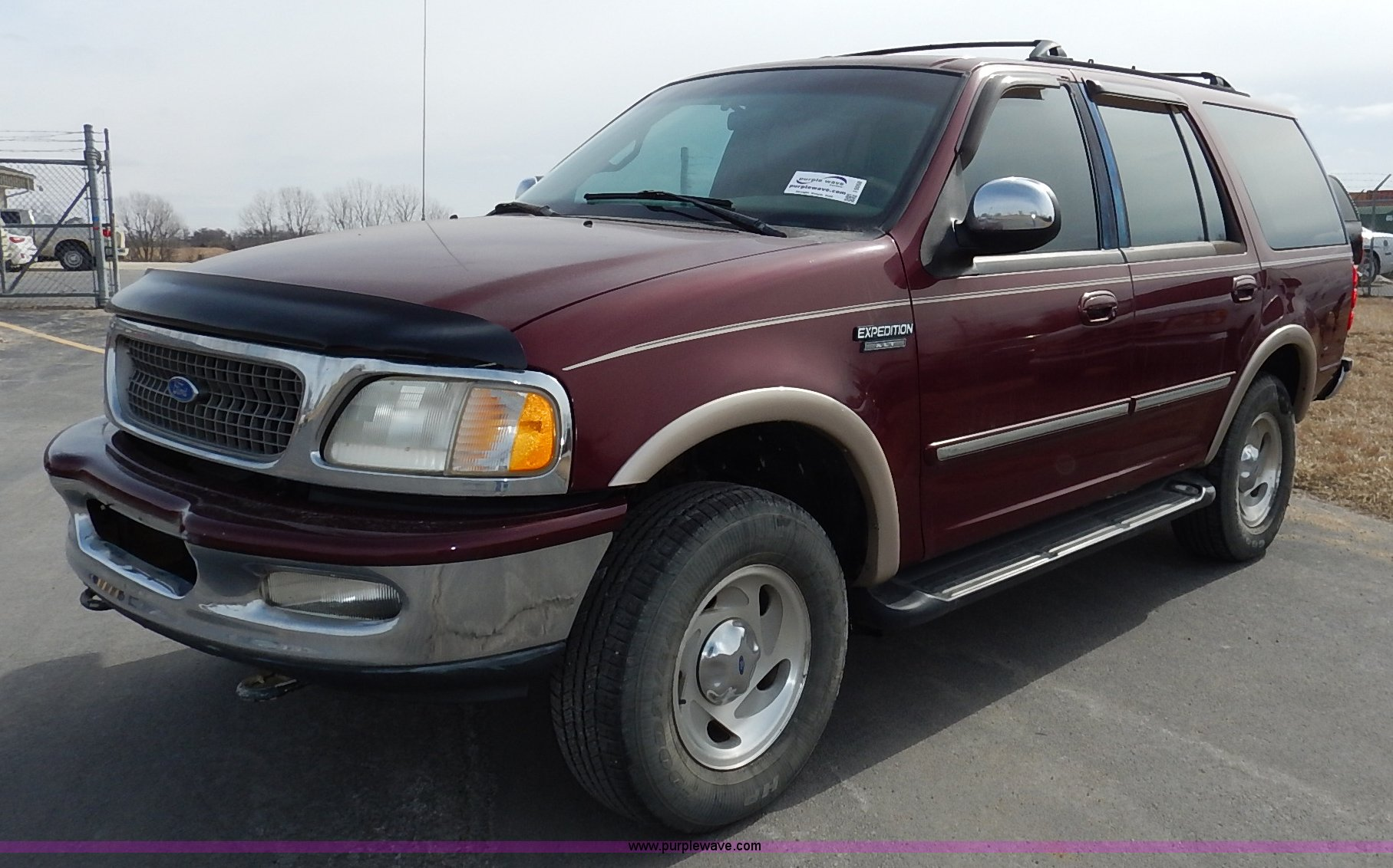 I5058 image for item i5058 1997 ford expedition