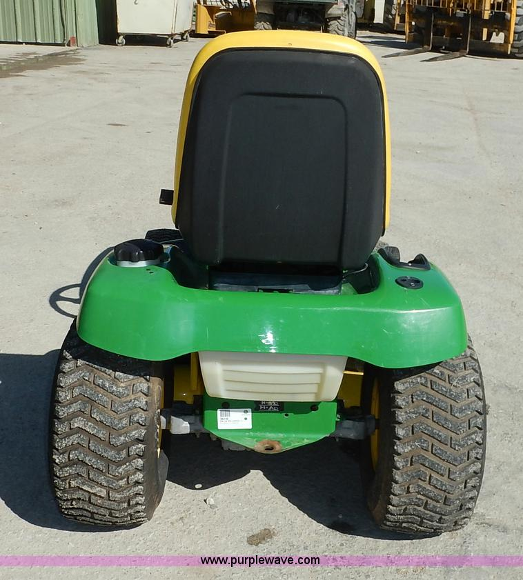 2003 John Deere Lt160 Lawn Mower Item Bc9556 Sold April. Bc9556 For Item 2003 John Deere Lt160 Lawn Mower. John Deere. John Deere Lt160 Lawn Tractor Parts Diagram At Scoala.co
